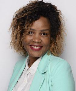 Betty Mkoko