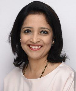 Deepa Varadaraj