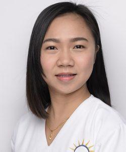 Jeandie Cabuyadao
