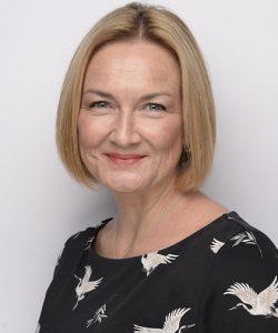 Karen Jude