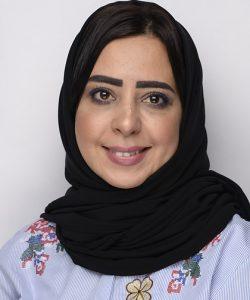 Mona Saeed