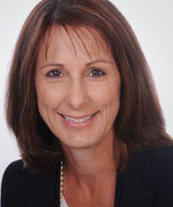 Rachel Cashin - Principal