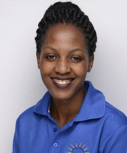 Rebecca Namutebi